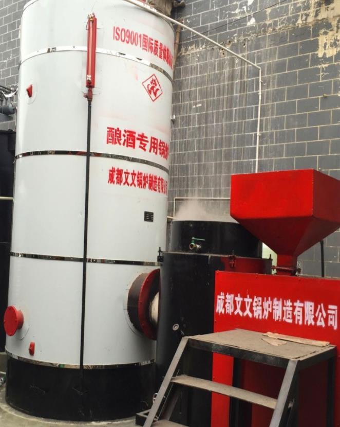 燃气锅炉-买成都锅炉批发当然还是选文文锅炉
