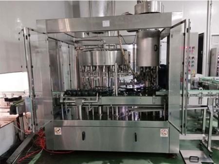【寻寻觅觅】调味品灌装机哪里有,调味品灌装机生产厂家