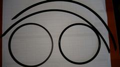 密封環534C0187H02,無錫月久隆科技有限公司