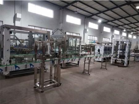 山东防冻液生产线实力厂家有哪些?