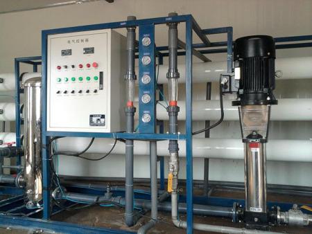 商務直飲水設備和家用直飲水設備區別在哪呢?
