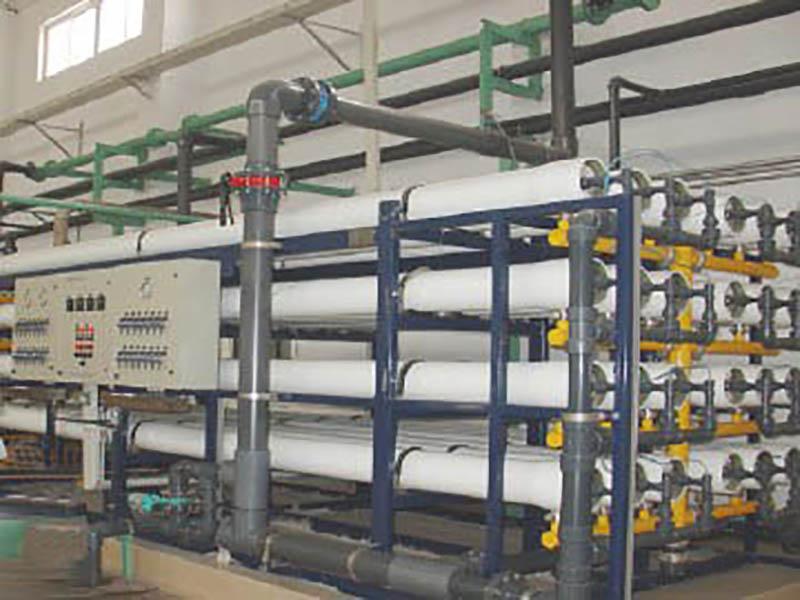 蘭州反滲透設備價格-蘭州勝泰華工環保提供有品質的反滲透設備
