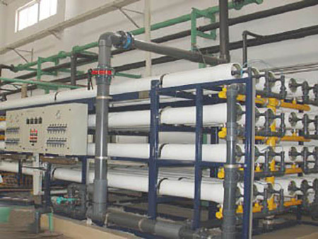 反滲透設備維護-甘肅劃算的反滲透設備