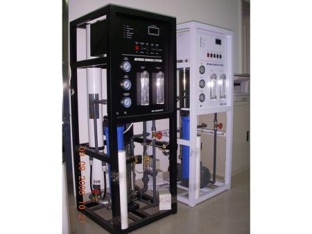 反滲透設備安裝-蘭州哪里有質量好的反滲透設備