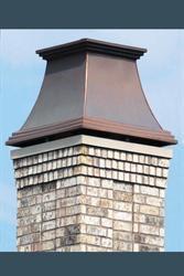 福州地区品牌好的金属烟囱帽