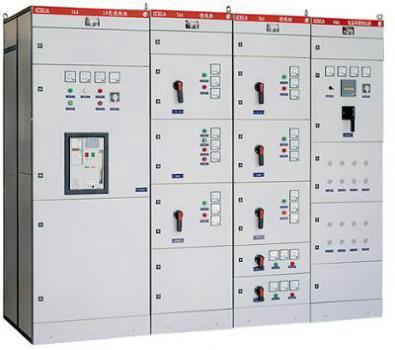 山东源泰电气-专业的GCK型低压抽出式开关柜