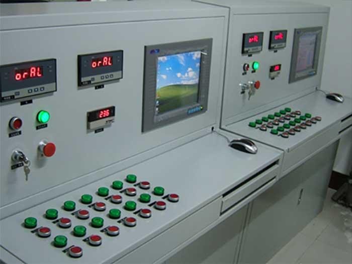 吳忠礦熱爐自動化配料系統改造廠家-寧夏科銳智控
