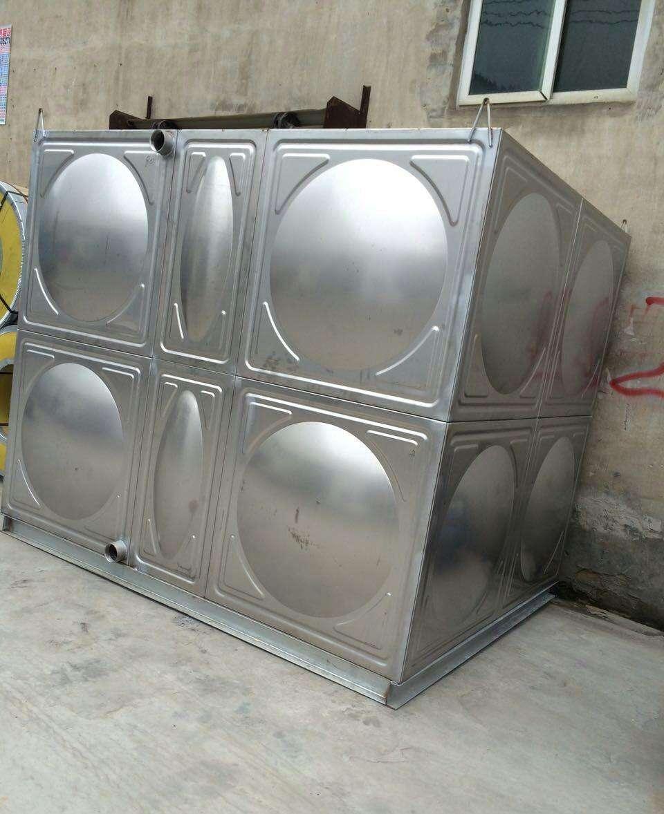 玻璃钢成品水箱 水箱 制作工艺