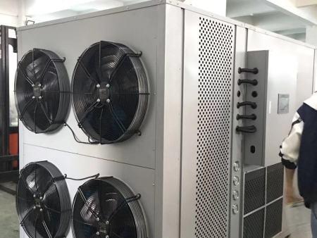 核桃烘干机-快烘热泵节能设备菊花烘干机厂家