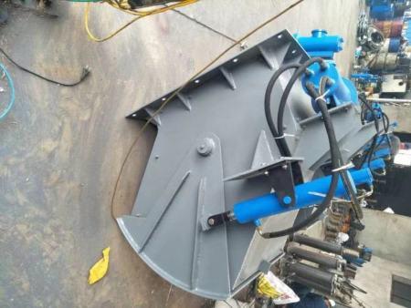 口碑好的DSZ型电液动扇形闸门供应_湖北电液动扇形闸门