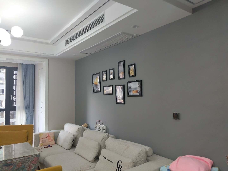 墙面装修用什么材料环保-绿芙莱墙基布海吉布效果好