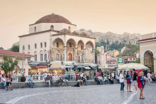 旅行规划师_有度旅游提供不错的希腊定制游服务