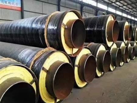 辽宁钢套钢保温管-沈阳钢套钢保温管厂家直销