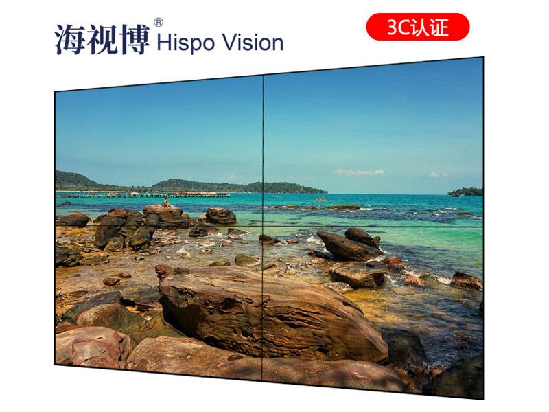 led液晶顯示器,拼接電視墻4K拼接屏13087685563