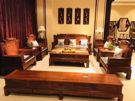 不喜欢红木家具的3大原因:阅历不够、品味不够、钱还不够