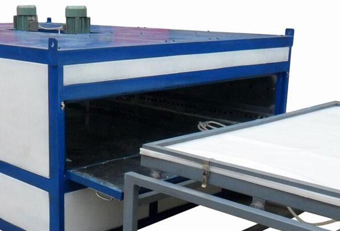 玻璃夾膠爐供應商-濰坊哪里有賣高質量的玻璃夾膠爐