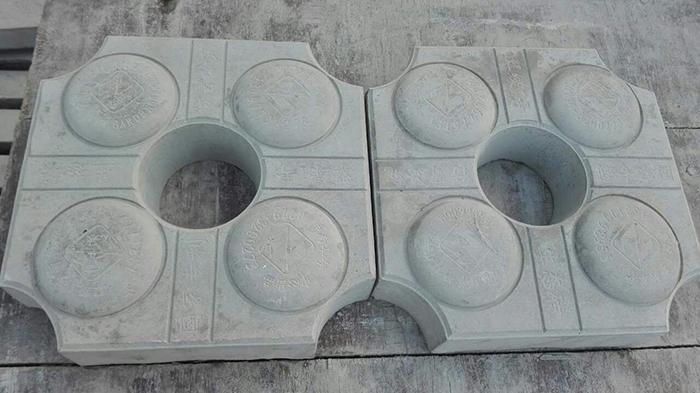 买植草砖就来广西田建水泥制管