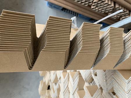 加工紙護角-薦_楓茂紙品好用的紙護角供應
