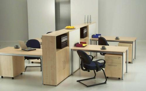 陕西办公�K桌-办公桌价格怎「么样