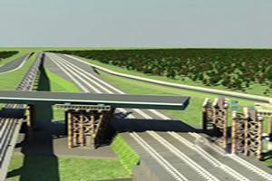 设计新颖的桥梁工程动画_徐州哪里有口碑好的桥梁工程动画设计