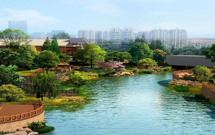风景景观设计