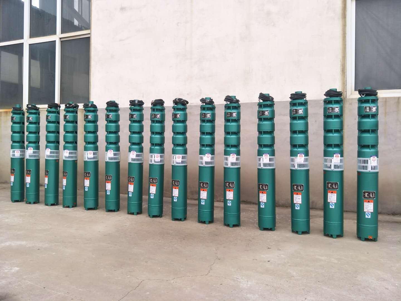 400QJ高揚程深井泵報價|大量供應高揚程潛水泵