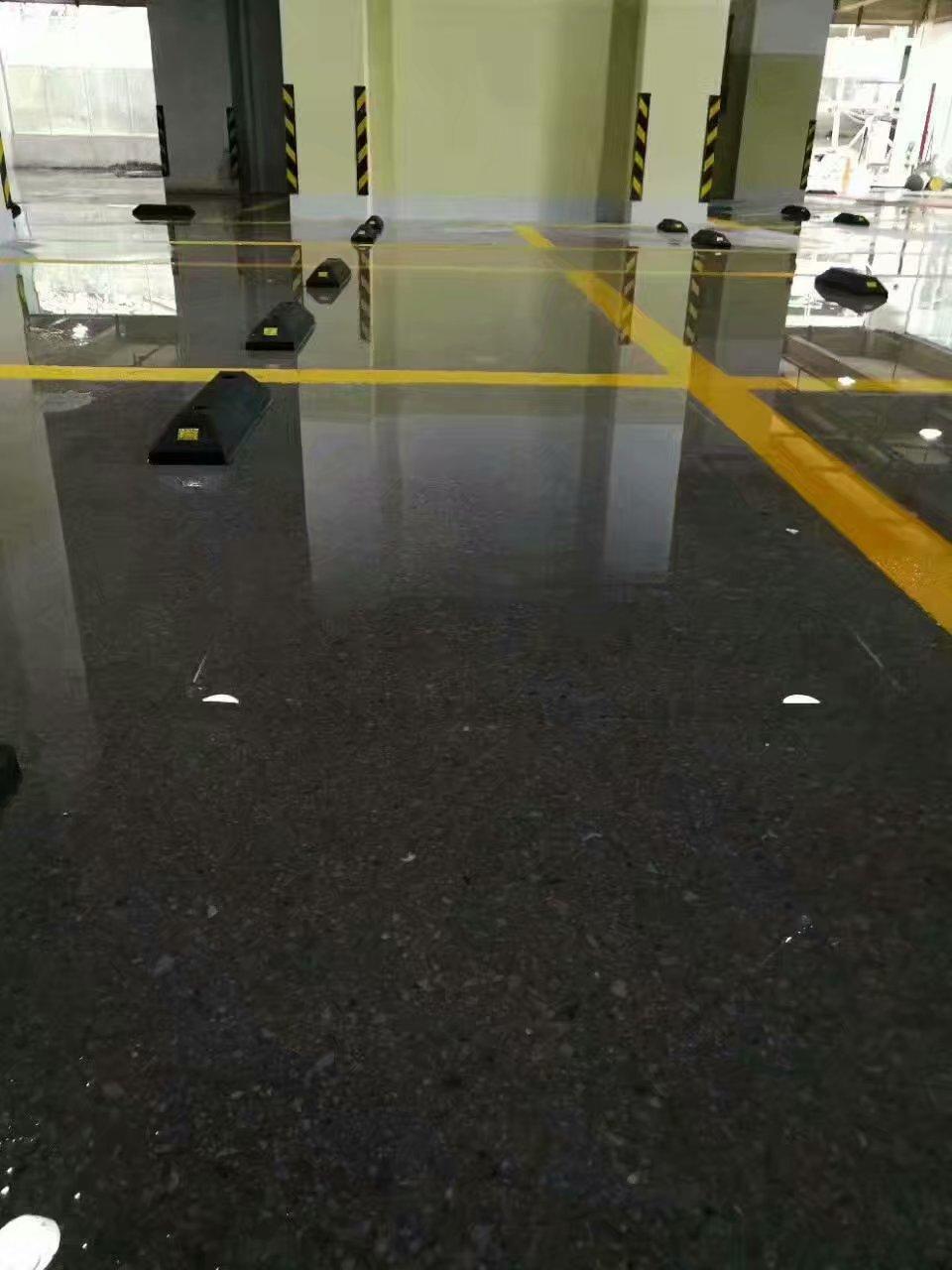超高耐磨地坪透明密封固化剂