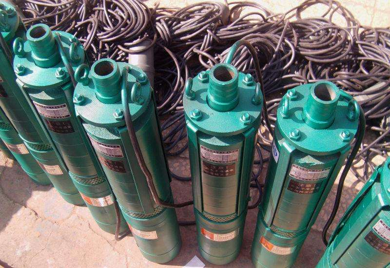 400QJ深井泵廠家_天津哪里有供應耐用的深井潛水泵