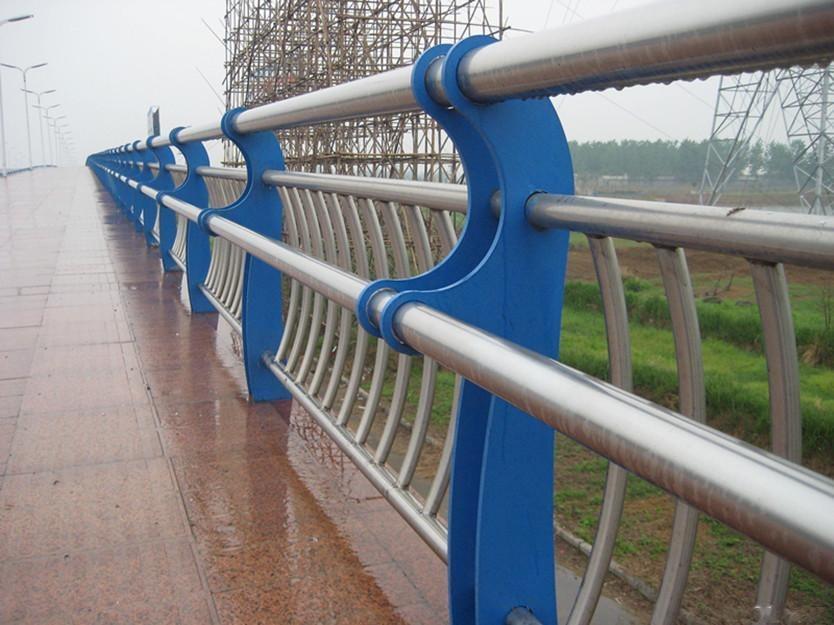 兰州靠谱的桥梁护栏厂家【宏阳】