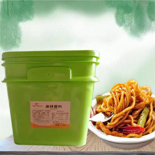 麻辣酱料厂家-石家庄专业的麻辣酱料批发