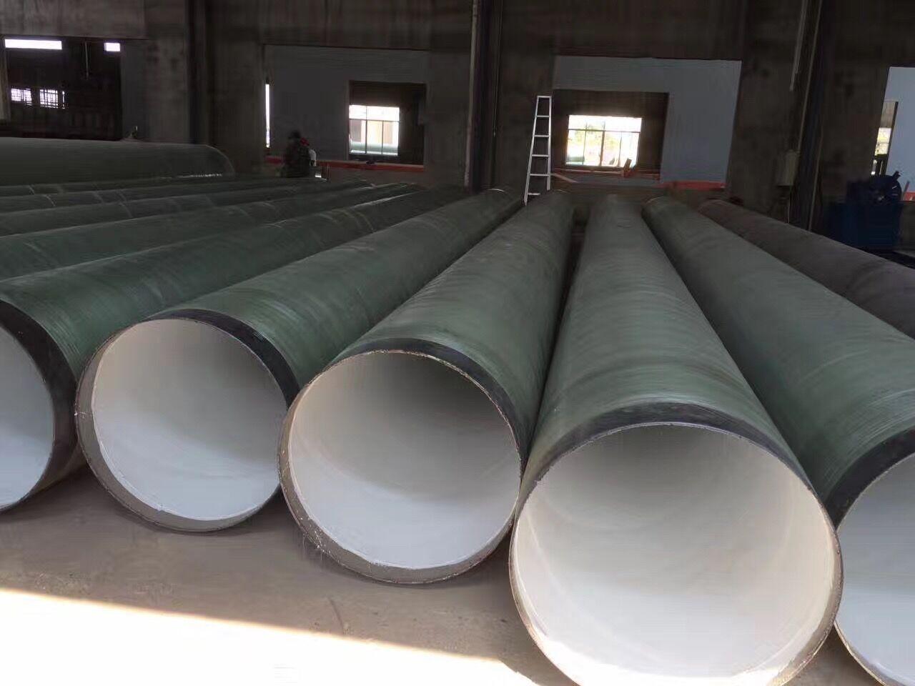 广西玻璃钢管,高品质玻璃钢复合管