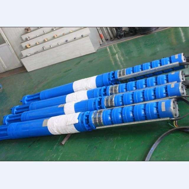 浙江350QJ清水泵报价-质量好的350QJ潜水泵在哪买