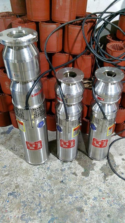 吉林350QJ不锈钢潜水泵-凯利施通泵业公司350QJ潜水泵要怎么买
