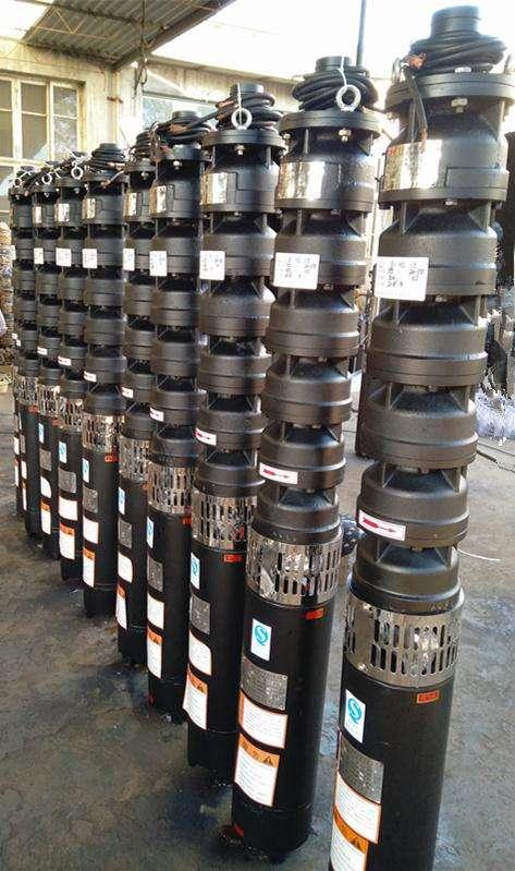 300QJ清水泵價格-凱利施通泵業公司供應價位合理的300QJ潛水泵