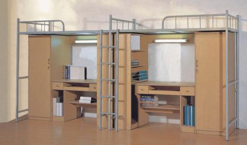 陕西陪护床-西安物超所值的公寓床系列供销