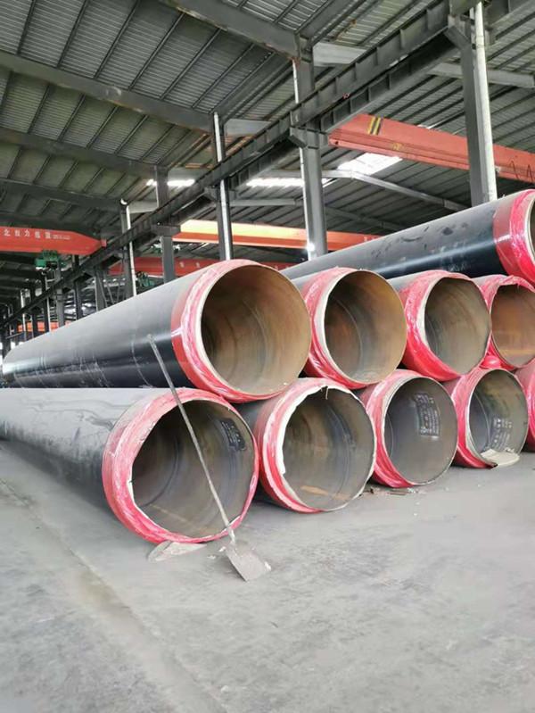 買哪家保溫鋼管安全可靠-滄州新盛管道