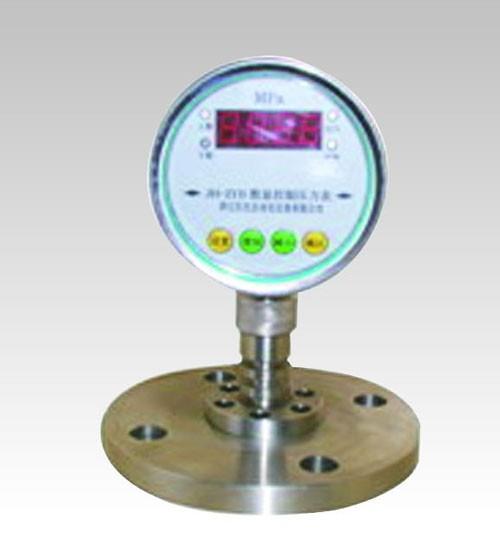 压力表|上海上仪压力表价格合理|膜法兰数显控制压力表