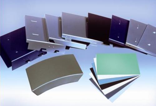 兰州铝单板专业供货商-甘肃防火板销售