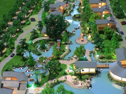 宁夏建筑沙盘模型/宁夏工业模型/数字模型/宁夏精武模型设计公