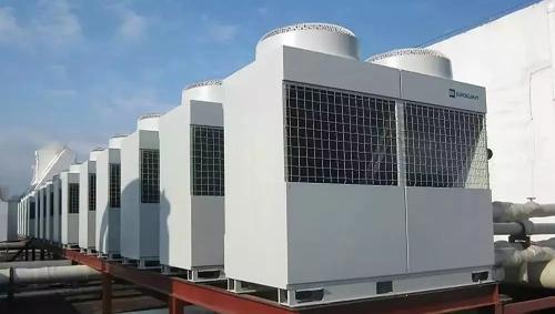 寧夏空氣源熱泵,寧夏電采暖,寧夏空調-寧夏薔薇英聯