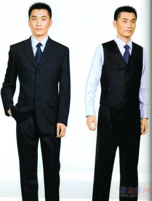 宁夏西服定制价格-名声好的西服供应商当属银川市德瑞蒂服装店