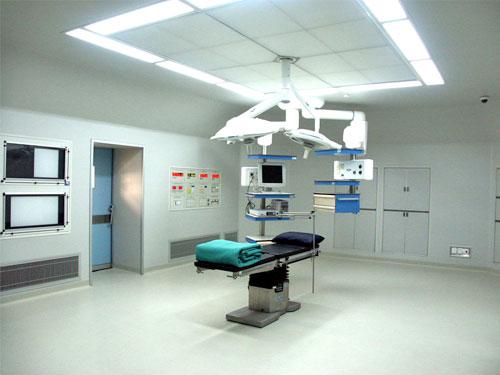 医疗系统工程服务商