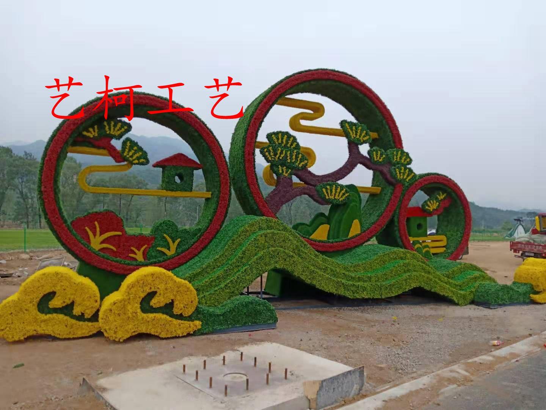绿雕性价比_江苏专业的绿雕制作商