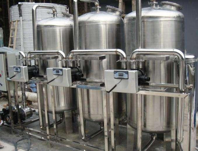 白银软化水设备-大量供应耐用的白银软化水设备
