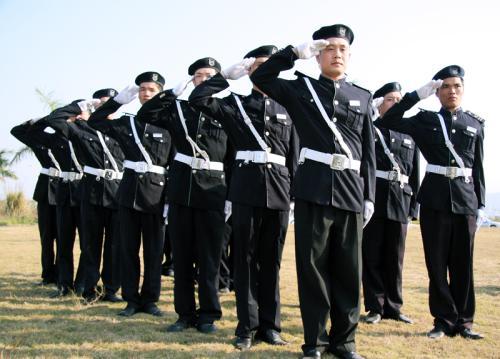 宁夏保安服价格|口碑好的宁夏保安服批发