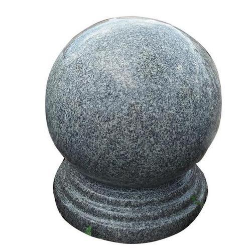 挡车石价格|想买好的挡车圆石就来禹通交通设施工程