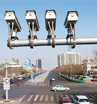 吉林道路監控價格-品牌好的交通監控批發