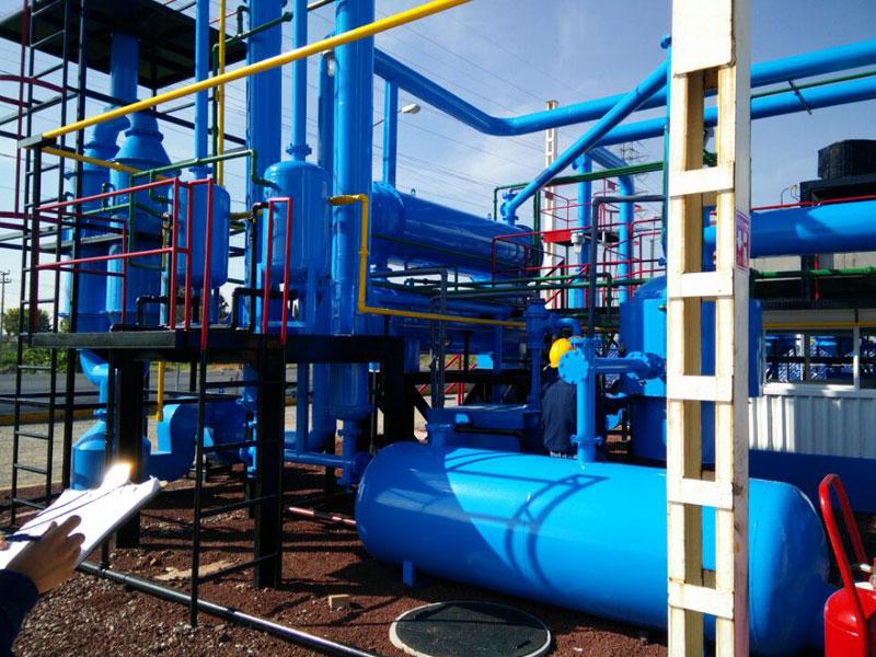 焦作小型废机油再生设备_超值的小型废机油再生设备供应信息
