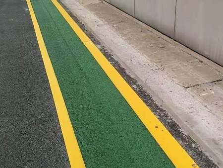 道路劃線施工-長春劃算的道路劃線