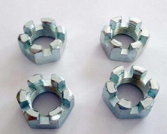 湖南開槽螺母價格-知名的開槽螺母供應商_魁元緊固件